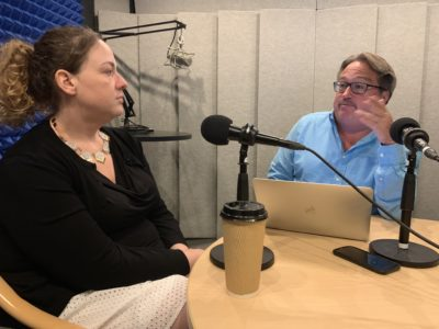 Pod Squad: When You're Not In A Union, There's A Retirement Crisis