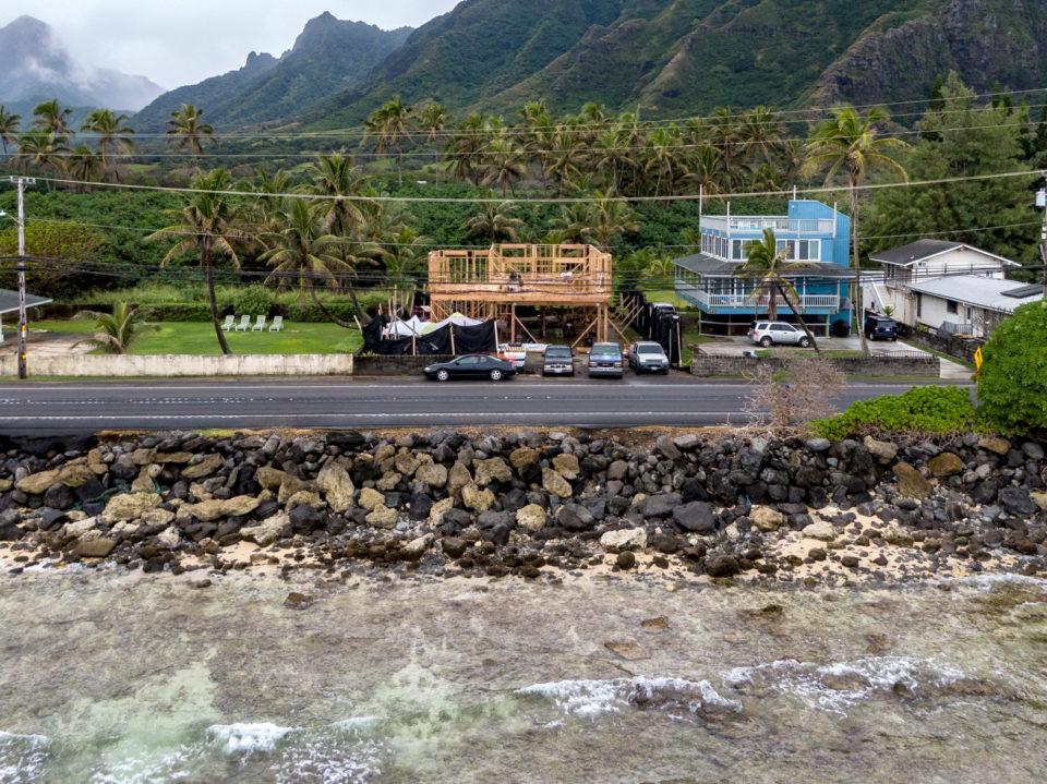Buyer Beware: Oceanfront Homes Keep Going Up Despite Rising Seas