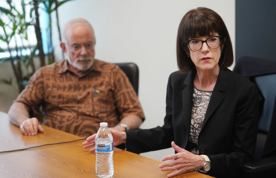 Two Reform-Minded Members Quit The Honolulu Police Commission