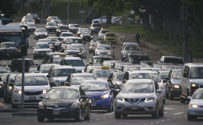 Danny De Gracia: 'Congestion Pricing' Is Another Of Honolulu's Bad Ideas