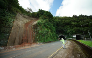 Lawmakers Agree to Emergency Funds For Pali Highway