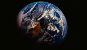 Speeding Toward Irrevocable Climate Chaos