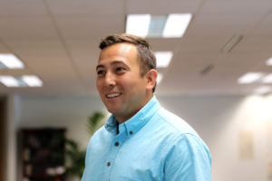 Pod Squad: Trevor Ozawa — 'I Bring An Independent Voice To This Community'