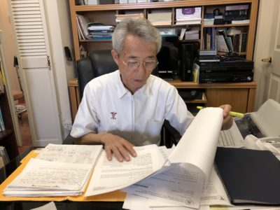 Longtime Acupuncturist Agrees To Stop Practicing To Settle Patient Complaint