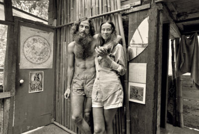 Denby Fawcett: The Enduring Appeal Of Hippies