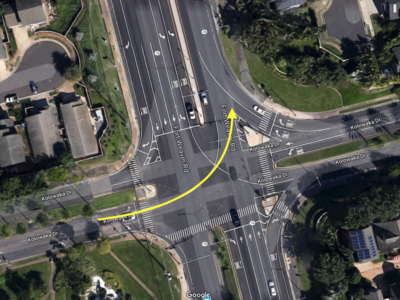 These 10 Oahu Intersections Drive Our Readers Crazy