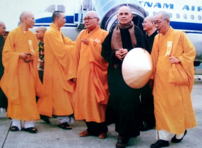 The Buddhist Monk Who Introduced Mindfulness To The West Prepares To Die