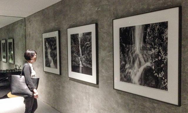 Waiea photographs by Franco Salmoiraghi.