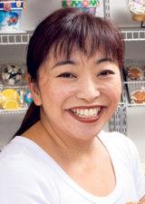 Iris Yafuso-Toguchi