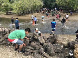 SLIDESHOW: Restoring An Ancient Fishpond in Kaneohe Bay
