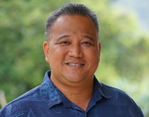 Ige Appoints Kamehameha Schools Official To Board of Education