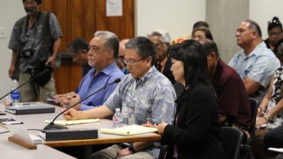 Senators' Questions About Jail Riot, Shootings Go Unanswered