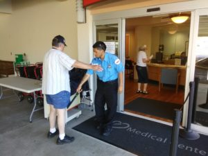 Big Island: Airport-Style Security Comes To Hilo Hospital After Stabbings