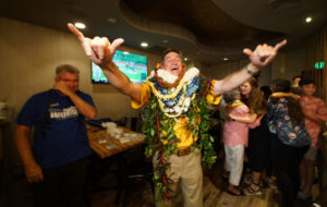 Waters Defeats Ozawa In Honolulu City Council Rematch