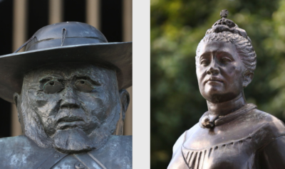 How Would Queen Liliuokalani And Father Damien Legislate?