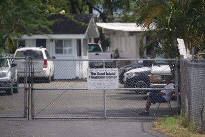 A Nonprofit Honolulu Rehab Center Mixes Taxpayer Support With Lavish Pay