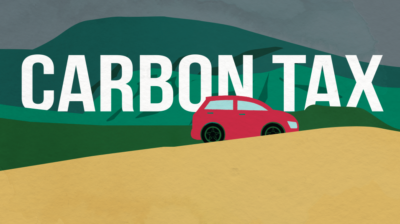 VIDEO: What Is A Carbon Tax?