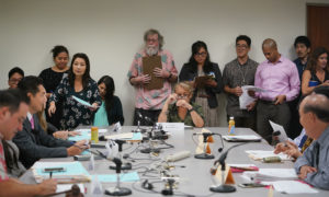 A Flurry Of Deal-Making At The Hawaii Legislature As End Of Session Looms