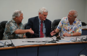 Bills On Ige's Desk Could Be 'Game-Changer' For Criminal Justice Reform