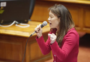 Special House Committee Will Investigate Hawaii Lawmaker's DUI Arrest