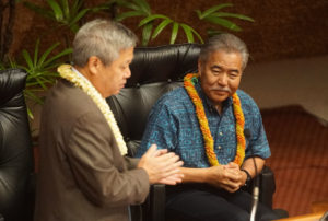 Saiki To Ige: State's Handling Of COVID-19 'Has Been Chaotic'