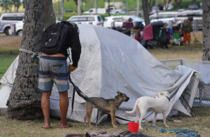 Danny De Gracia: Growing Homeless Population Demands Our Attention