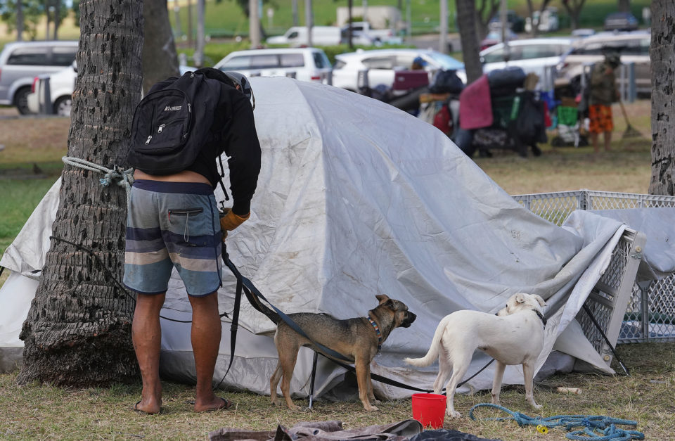 Danny De Gracia: Growing Homeless Population Demands Our Attention