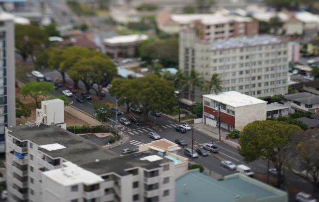 Kalakaua Avenue Apartments Rental units Real Estate.