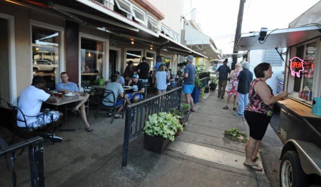 Kauai: Can $13 Million Save Lihue?