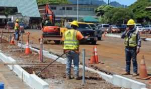 Kauai: Can $13 Million Save Lihue?