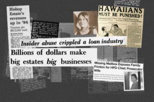 From 'Flying Carpets' To The Kealohas: Hawaii's Rich History Of Scandal
