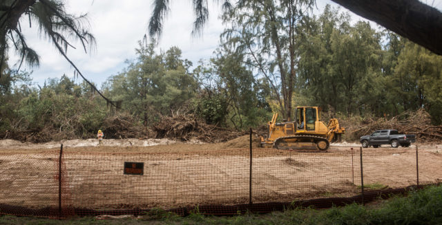 How Did A Long-Discussed Beach Park Project Sneak Up On