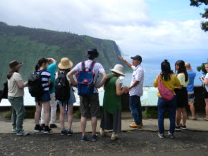 Big Island: How To Keep Tourists Coming After The Eruption