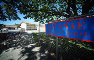 Where Hawaii's Chronic Teacher Shortage Hits Hardest