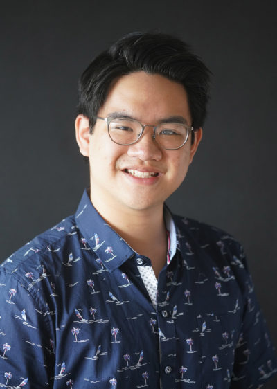 Joel Lau