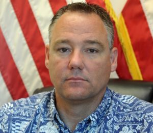 Lee Cataluna: Kauai Police Chief's Racial Stereotyping Was Accepted In the Past, But Never OK