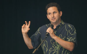 Schatz: Coronavirus Relief Package Is 'My No. 1 Priority'