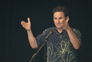 Schatz Proposes New Panel To Decide When To Reopen US