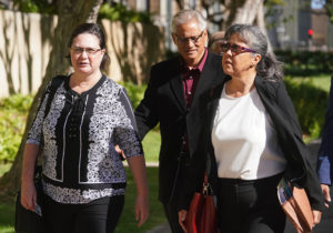 Kealoha Trial: Prosecutors Try To Show HPD Tampered With Key Evidence