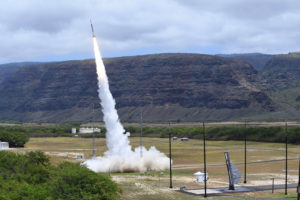 Kauai Plays A Growing Role Testing Technology For Tomorrow's Nuclear Weapons
