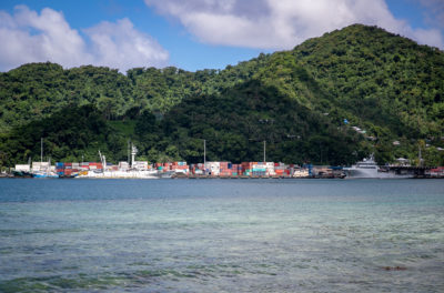 American Samoa Ruling: Who Gets To Be A US Citizen?