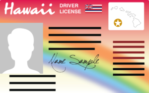 Chad Blair: What I Learned Renewing My License At The DMV