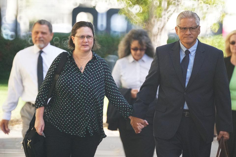 Taxpayers Spent Nearly $700,000 on Kealohas' Legal Fees