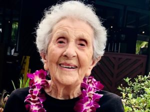 She Says She Was Betrayed By Her Granddaughter, Katherine Kealoha