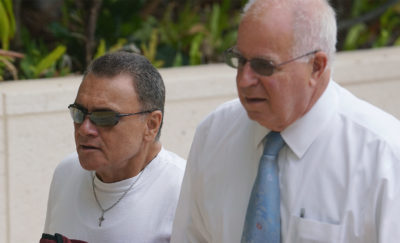 Civil Rights Lawsuit Against Kealohas Stuck In Limbo