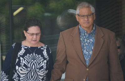 Louis Kealoha Wants City Taxpayers To Pay More Of His Legal Bills