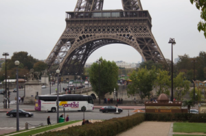 Hawaii Senators: Keep US In Paris Climate Accord