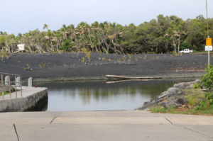 DLNR: New Boat Ramp For Puna Costly, 'Challenging'
