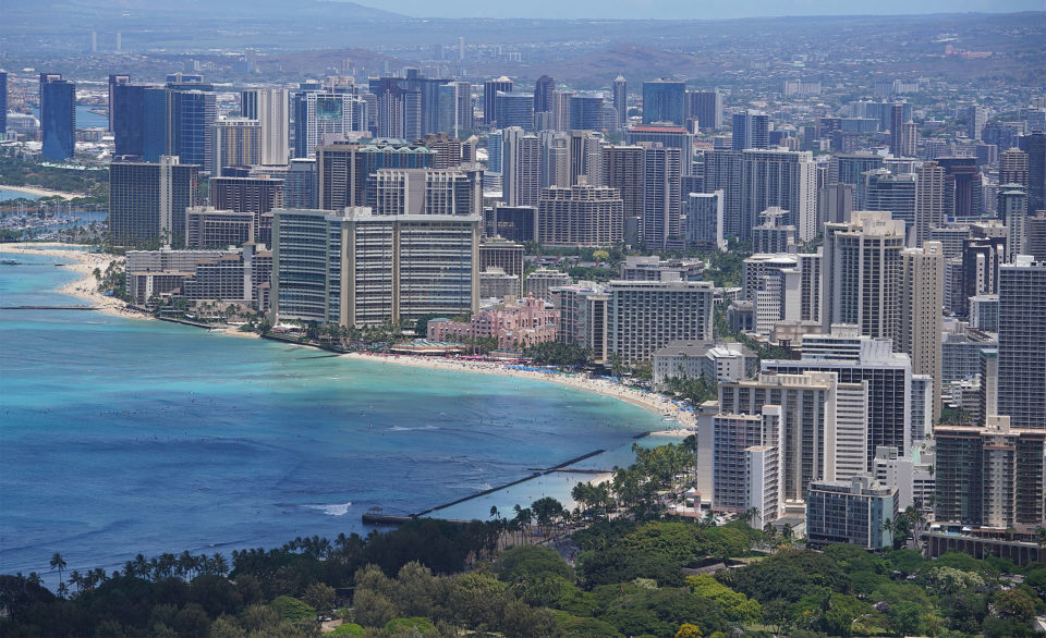 9 Charts That Show How Hawaii Tourism Is Changing