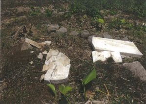 Big Island: Residents Wary Of Subdivision After Bulldozers Damage Cemetery